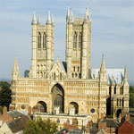 Lincoln Cathedral b&b